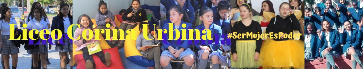 Liceo de Niñas Corina Urbina