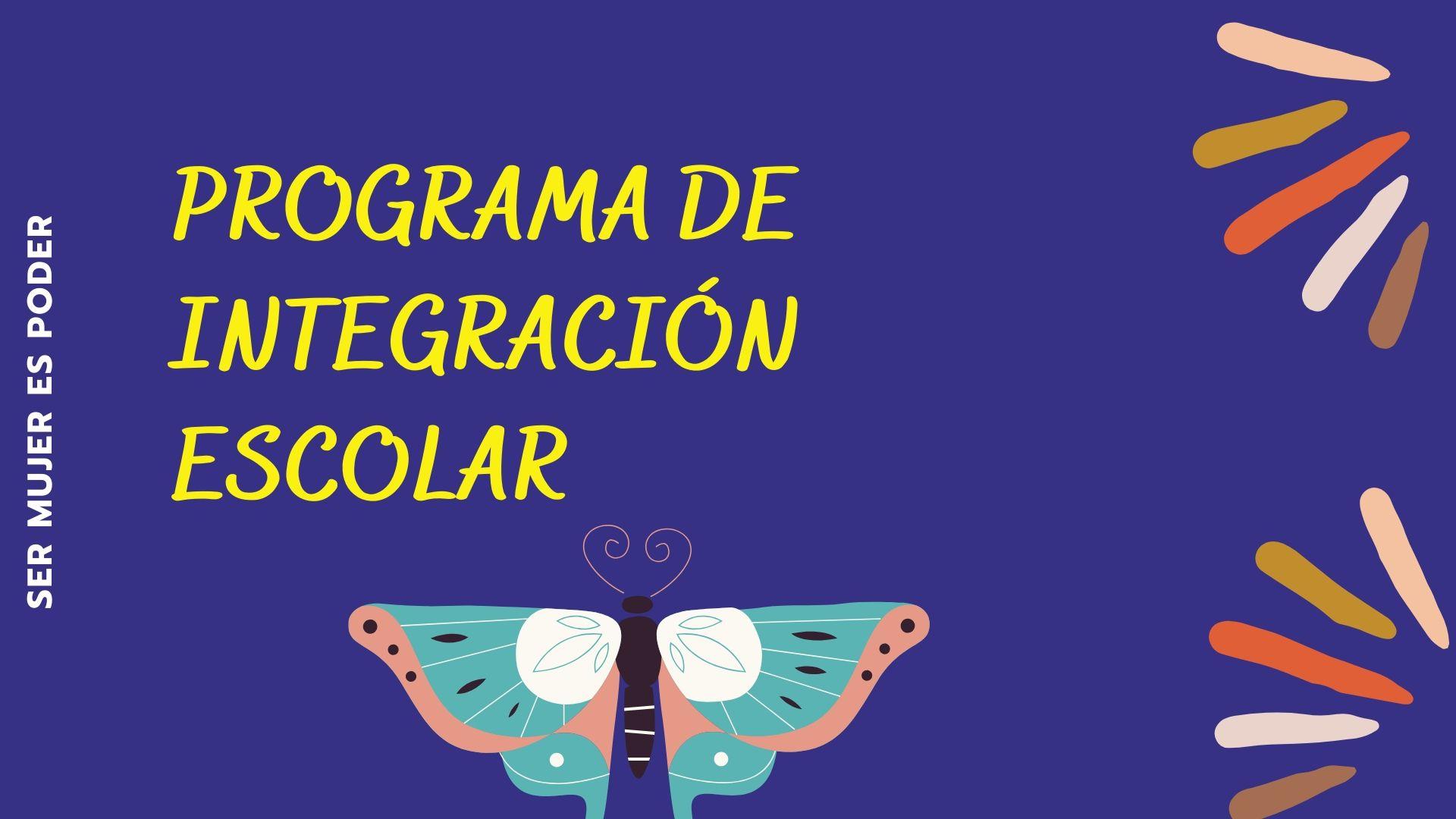 Programa de Integración Escolar
