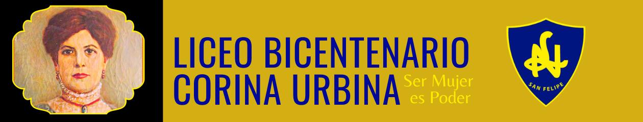 Liceo Bicentenario Corina Urbina